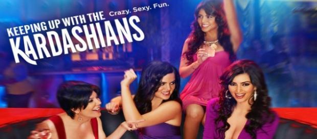 Las Kardashian en su programa especial