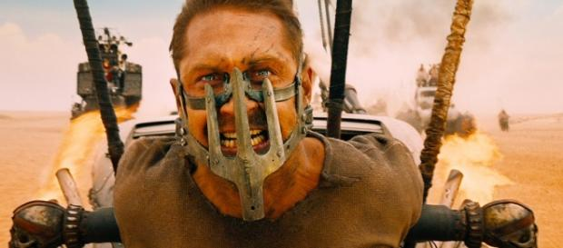 'Mad Max: Fury Road', de George Miller