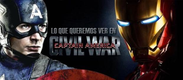 Marvel preocupado por las cifras de Civil War