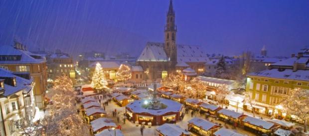 Mercatini di Natale 2015: i più classici d'Italia