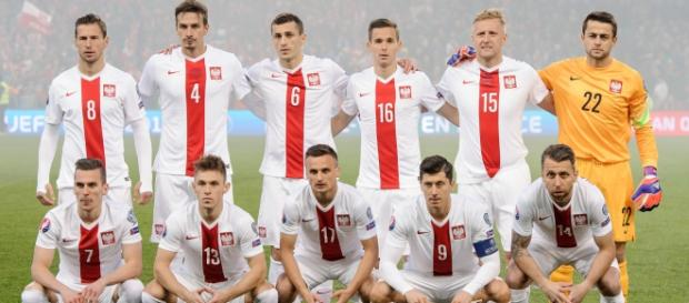 Polacy zajmują 34. miejsce w rankingu FIFA