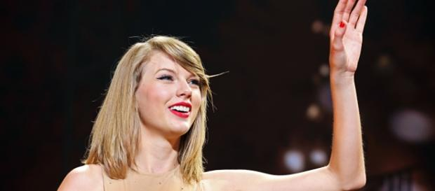 Taylor Swift vai descansar depois de dezembro.
