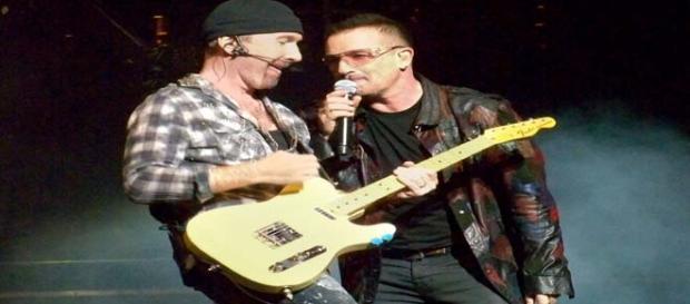 U2 has rescheduled their U2 Paris dates.
