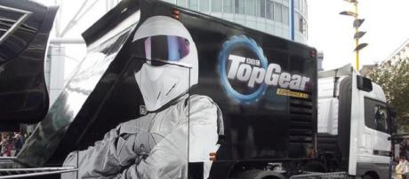 "Chris Evans focussing on ""Top Gear"""