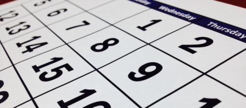 Calendario 2016: anno dei ponti