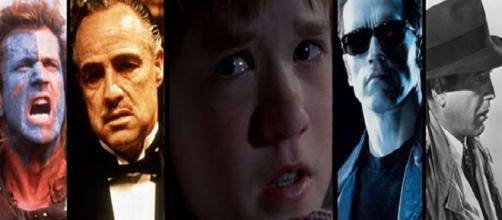 Las 5 frases inolvidables del cine.