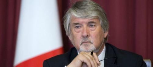 Ministro del lavoro, Giuliano Poletti