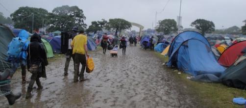 Oltre 160mile sfollati in America del Sud