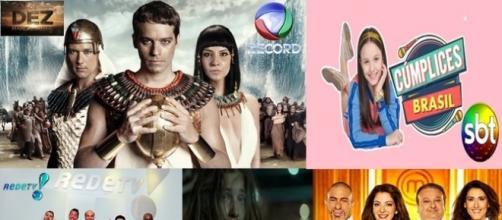 Os melhores acertos da TV em 2015