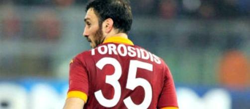 Torosidis, obiettivo concreto del Genoa