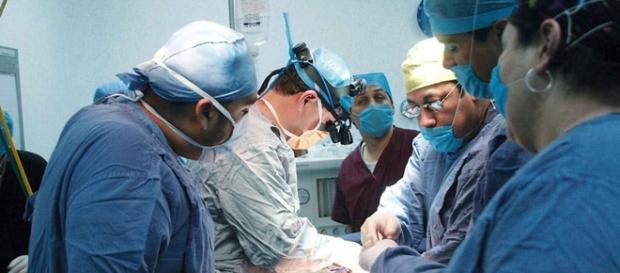 Ceará se destaca em transplantes de órgãos