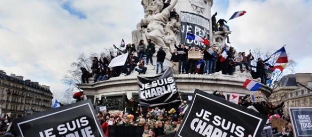 Charlie Hebdo, el principio de un año negro