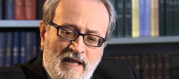 Il Prof. Paolo Becchi, presunto ideologo del M5S