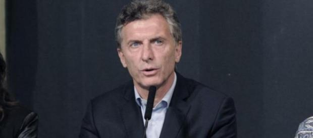 Macri ya es un Presidente honorable