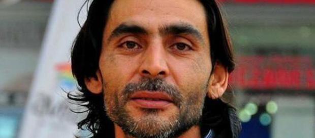 Naji Jerf, ucciso in Turchia il 27 dicembre