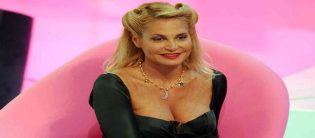 Simona Ventura (Conduttrice televisiva)