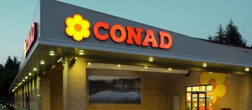 Conad assume: 1300 posti, 88 nuovi negozi