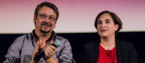 En Comú Podem exige un referéndum a Podemos