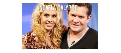 'Novela Calypso' foi a mais comentada do ano.