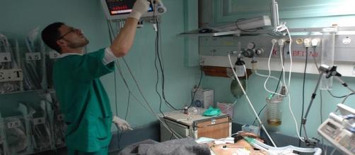 Nuovo bando di concorso per infermieri