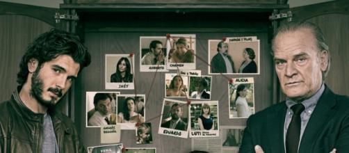 """Próximamente segunda temporada de """"Bajo Sospecha"""""""