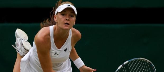 Agnieszka Radwańska wygrała prestiżowe WTA Finals.