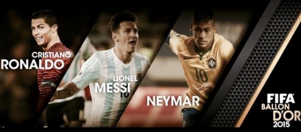Fifa Pallone d'Oro 2015/2016: chi vincerà?