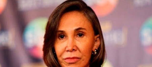 Florinda Meza nega que esteja falida