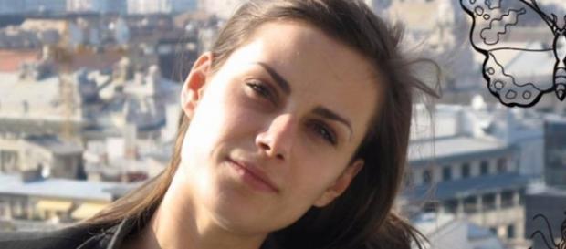 Fluturica Iuliana Gâtej foto petitionline.com