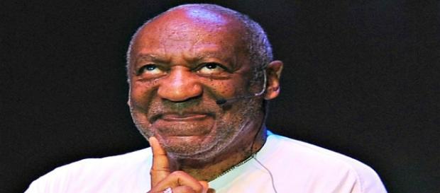 L'attore Bill Cosby, in arte 'Sig. Robinson'