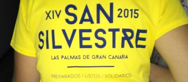La San Silvestre se celebra en toda España.