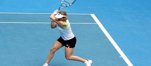 Bouchard will play at the Australian Open.
