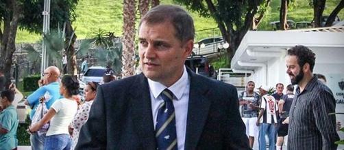 Diego Aguirre, novo técnico do Atlético-MG