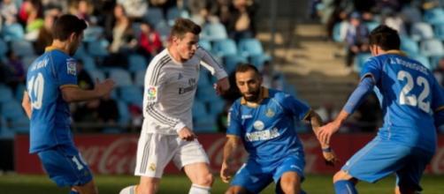Gareth Bale é uma das estrelas deste Real Madrid