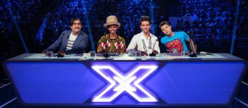 La giuria di X Factor Italia 2015