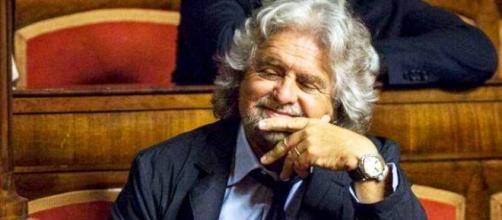 Riforma pensioni, proposte M5S Beppe Grillo