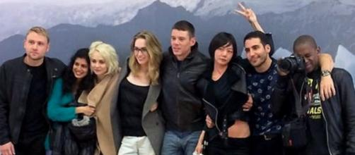 Sense8 Cast for Season 2 (Flickr)