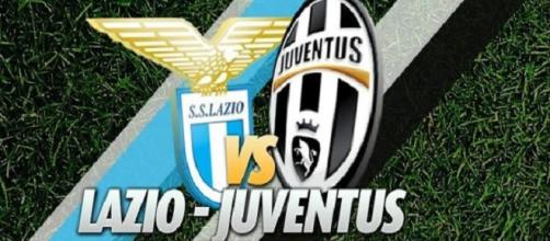 Serie A Live: diretta Lazio-Juventus 4 dicembre.