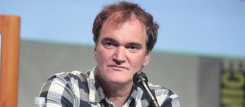 Tarantino salta a la televisión con un western