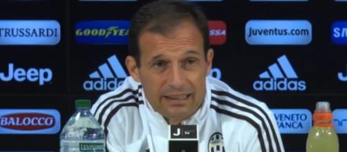 Voti Lazio-Juventus Gazzetta Fantacalcio: Allegri
