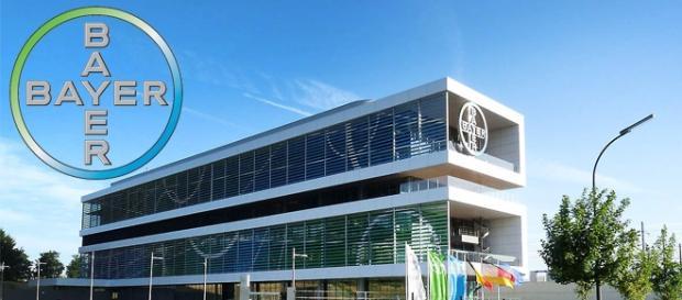 Bayer - Foto: Reprodução Building Butler