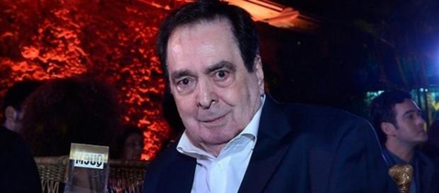 Benedito Ruy Barbosa se irrita e deixa novela