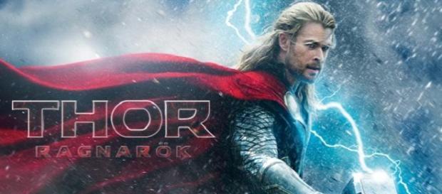 Contratan una nueva guionista para Thor: Ragnarok