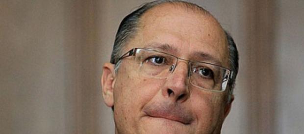 Cresce rejeição por Geraldo Alckmin