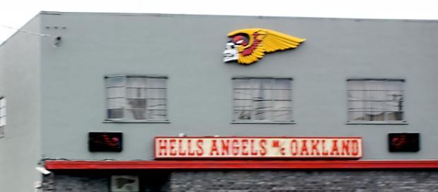 Die Hells Angels gibt es auf der ganzen Welt