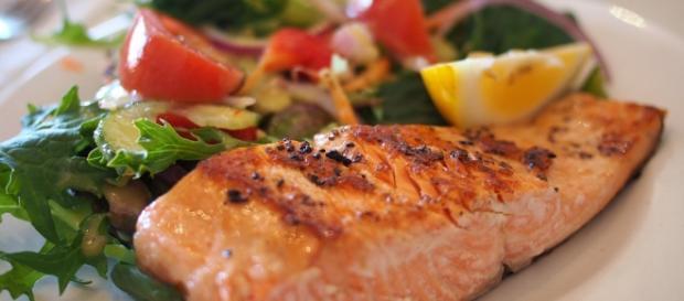 Dieta é feita com auxílio de 11 alimentos