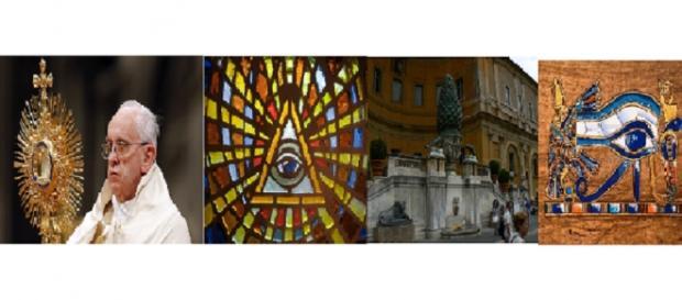 La glándula pineal es el tercer ojo el santo grial