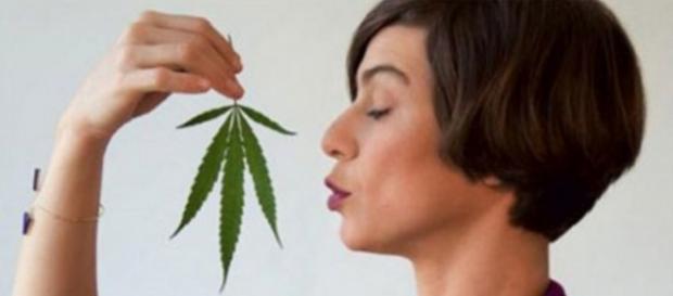 Maria Paula revela que parou de fumar maconha