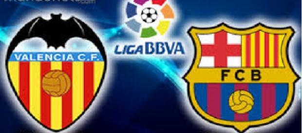 Partido próximo sábadoa las 20:30 en Mestalla