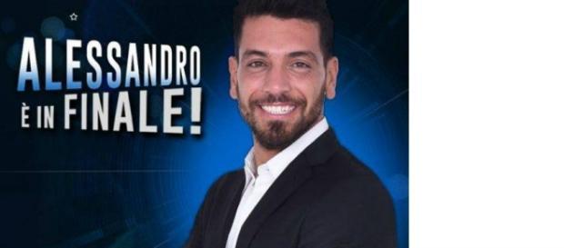 Polemica sulla presenza di Alessandro in finale